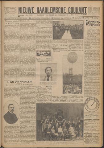 Nieuwe Haarlemsche Courant 1925-10-05
