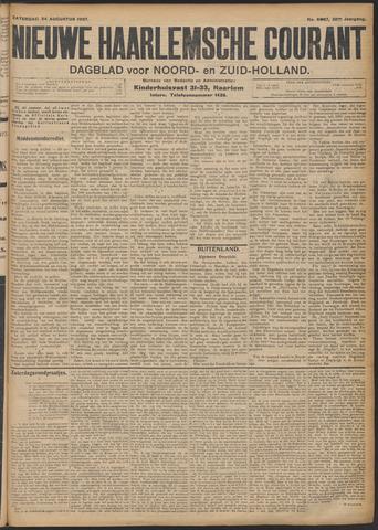 Nieuwe Haarlemsche Courant 1907-08-24