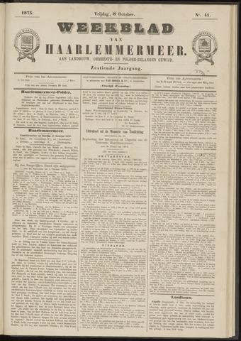 Weekblad van Haarlemmermeer 1875-10-08