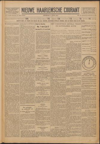 Nieuwe Haarlemsche Courant 1931-06-02