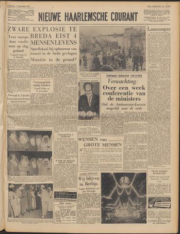 Nieuwe Haarlemsche Courant 1955-12-03