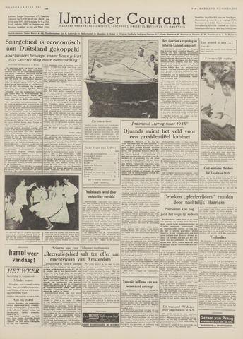 IJmuider Courant 1959-07-06