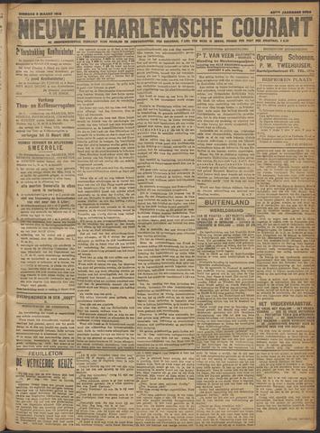 Nieuwe Haarlemsche Courant 1918-03-05