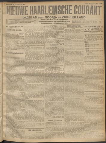 Nieuwe Haarlemsche Courant 1915-02-23