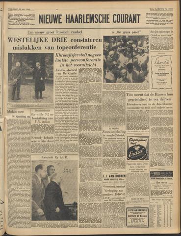 Nieuwe Haarlemsche Courant 1960-05-18