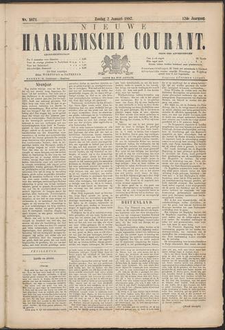 Nieuwe Haarlemsche Courant 1887-01-02