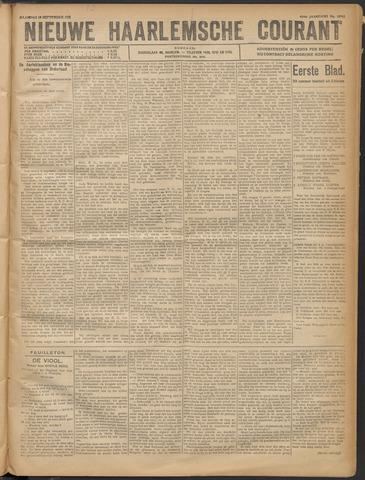 Nieuwe Haarlemsche Courant 1921-09-19