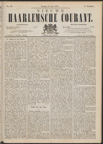 Nieuwe Haarlemsche Courant 1877-06-17