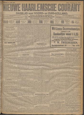 Nieuwe Haarlemsche Courant 1915-06-18