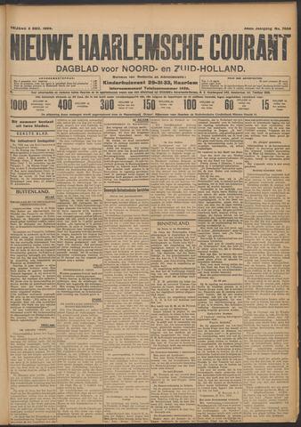 Nieuwe Haarlemsche Courant 1909-12-03