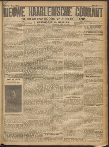 Nieuwe Haarlemsche Courant 1916-08-04