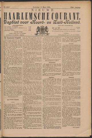 Nieuwe Haarlemsche Courant 1898-03-31