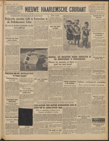 Nieuwe Haarlemsche Courant 1951-05-07