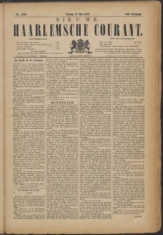 Nieuwe Haarlemsche Courant 1889-05-10
