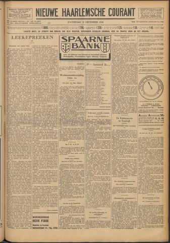 Nieuwe Haarlemsche Courant 1930-12-13