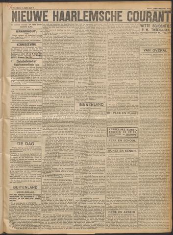 Nieuwe Haarlemsche Courant 1917-06-04
