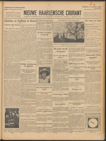 Nieuwe Haarlemsche Courant 1934-03-13