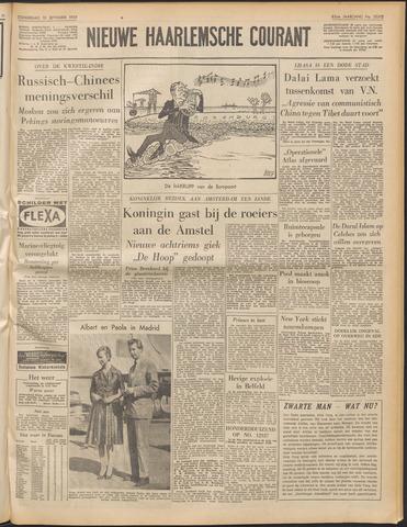 Nieuwe Haarlemsche Courant 1959-09-10
