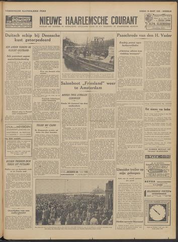 Nieuwe Haarlemsche Courant 1940-03-26