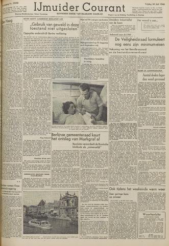 IJmuider Courant 1948-07-30