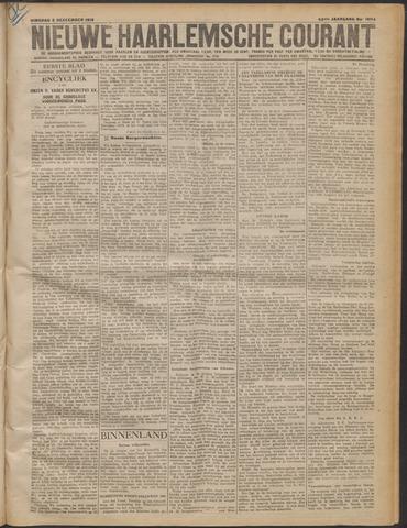 Nieuwe Haarlemsche Courant 1919-12-02