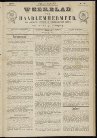 Weekblad van Haarlemmermeer 1880-09-03