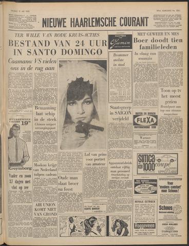 Nieuwe Haarlemsche Courant 1965-05-21