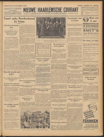Nieuwe Haarlemsche Courant 1935-12-21