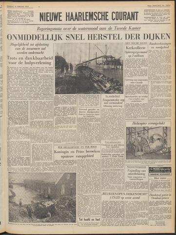 Nieuwe Haarlemsche Courant 1953-02-10