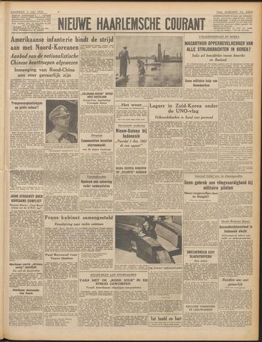 Nieuwe Haarlemsche Courant 1950-07-03