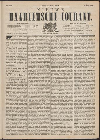 Nieuwe Haarlemsche Courant 1878-03-17