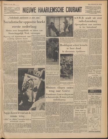 Nieuwe Haarlemsche Courant 1959-05-29