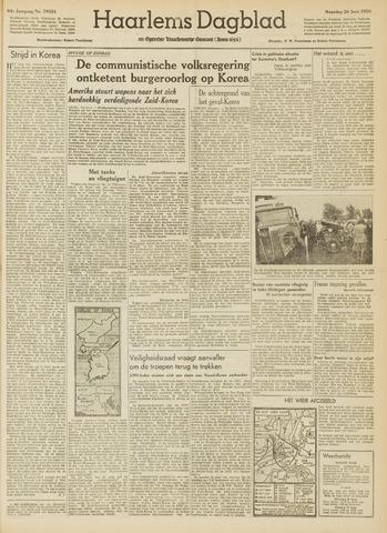 Haarlem's Dagblad 1950-06-26