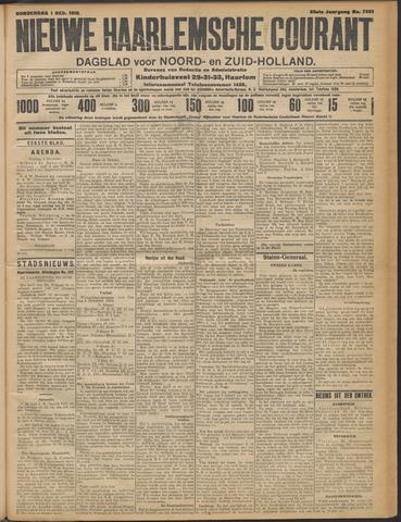 Nieuwe Haarlemsche Courant 1910-12-01