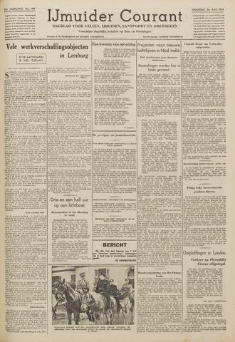 IJmuider Courant 1939-06-26