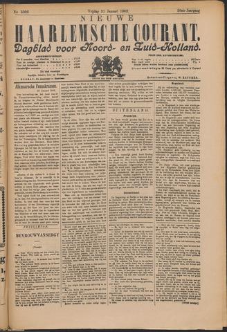 Nieuwe Haarlemsche Courant 1902-01-31