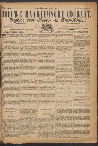Nieuwe Haarlemsche Courant 1898-06-29