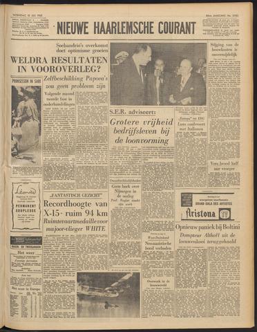 Nieuwe Haarlemsche Courant 1962-07-18