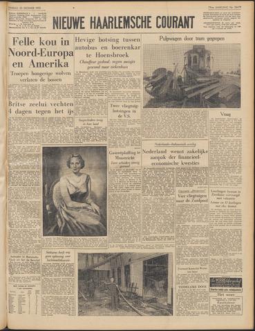 Nieuwe Haarlemsche Courant 1955-12-20