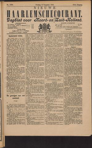 Nieuwe Haarlemsche Courant 1902-08-12
