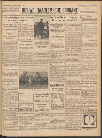 Nieuwe Haarlemsche Courant 1938-05-25