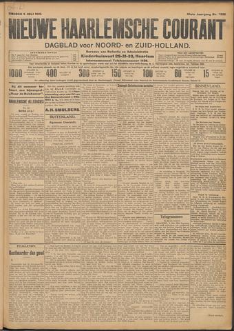 Nieuwe Haarlemsche Courant 1910-07-05
