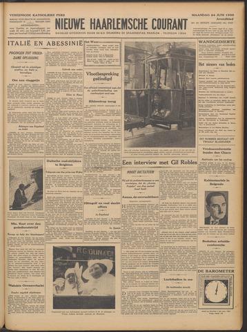 Nieuwe Haarlemsche Courant 1935-06-24