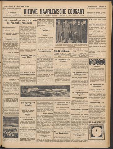 Nieuwe Haarlemsche Courant 1937-06-19