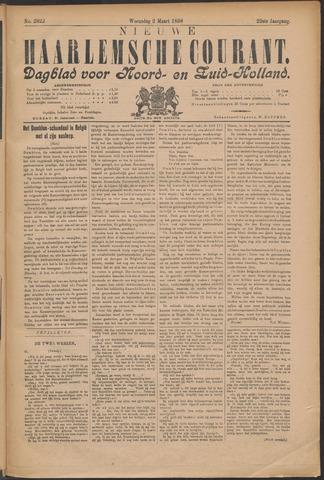 Nieuwe Haarlemsche Courant 1898-03-02