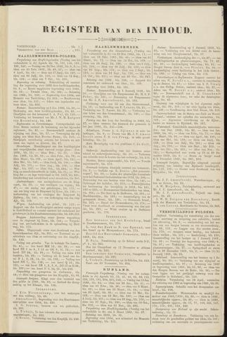 Weekblad van Haarlemmermeer 1863-01-01