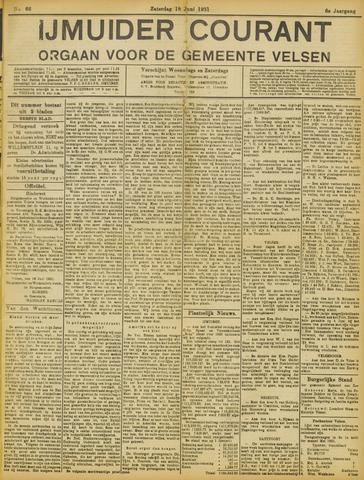 IJmuider Courant 1921-06-18