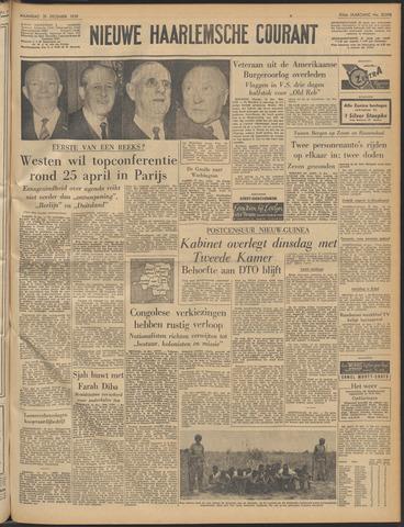 Nieuwe Haarlemsche Courant 1959-12-21