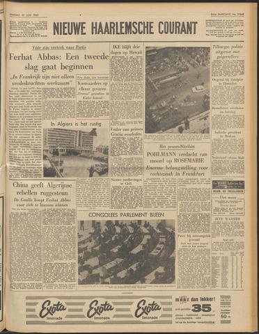 Nieuwe Haarlemsche Courant 1960-06-21