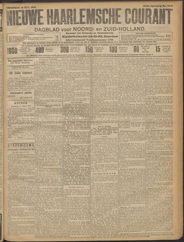 Nieuwe Haarlemsche Courant 1910-10-19